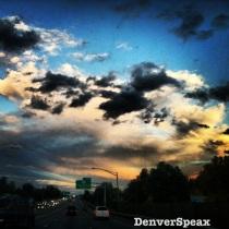 Sunset Pic OCT 2013