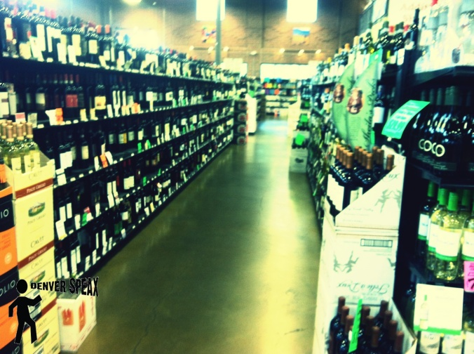Best Booze Store in Denver - Argonaut's