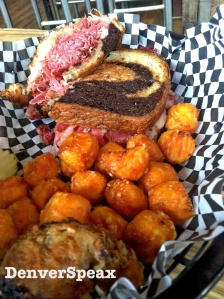 reuben and tots