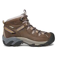 hiking boot