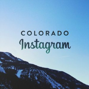 colorado instagram photo