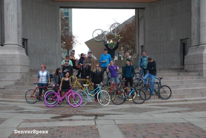 denver group bicycles